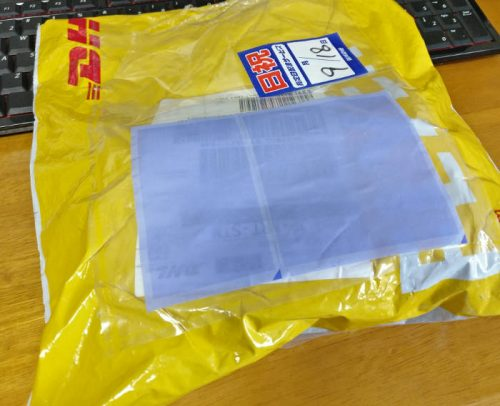 clove-dhl-package1